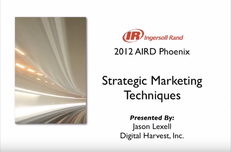 https://lexell.com/videos/strategic-marketing-techniques-phoenix-az-2012/